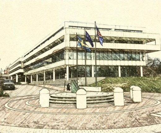 House of Sweden